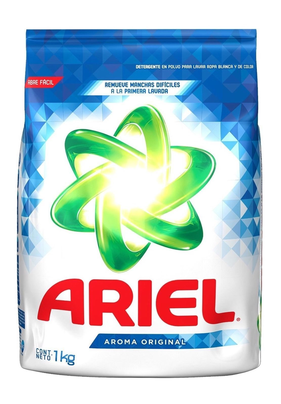 Amazon Com Ariel Powdered Detergent With Downy Health