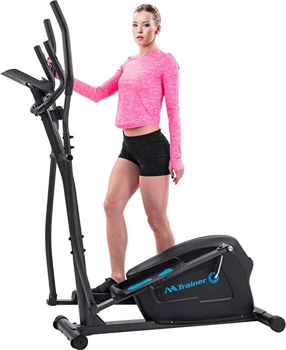The Best Exercise Eliptical For Home