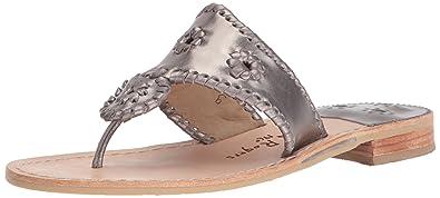 c61ce7ce3e71 Jack Rogers Women s West Hamptons Dress Sandal