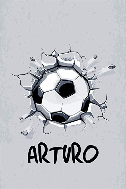 Desconocido Estor Infantil Digital DE Futbol con Nombre¡¡ ESTORES ...