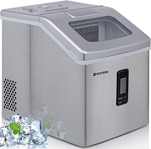 Portable-Countertop-Clear-Ice-Maker-Electric-Maker-Machine-48-lbs-Per-Day