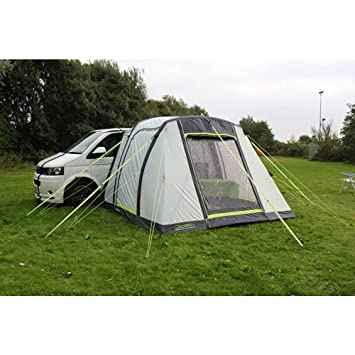 Outdoor Revolution Movelite 2 Oxygen Air Frame Driveaway Awning Oxygen 2 Xl