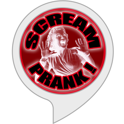 Joke - Surprise Scream Prank! (Halloween Horror Sounds)