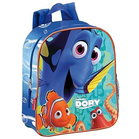 57fd4ac3c15e54 Nemo- Zaino per Bambini Dory Ocean 28 cm: Amazon.it: Giochi e giocattoli