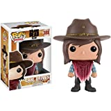 Funko - 388 - Pop - The Walking Dead - Carl Grimes