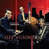 Alex Wilson Trio