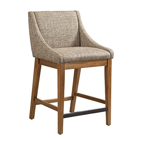 Fabulous Ink Ivy Counter Stool Dean Tan Multi Bralicious Painted Fabric Chair Ideas Braliciousco