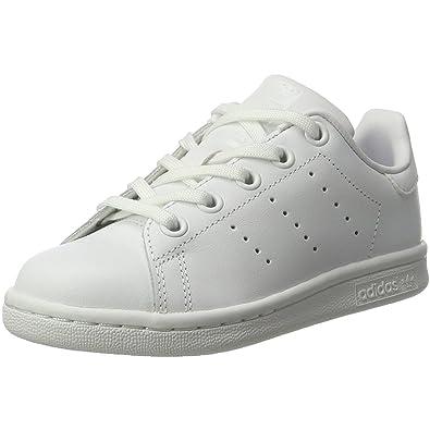 new product 0070f df35e Adidas Stan Smith, Baskets Mixte Enfant