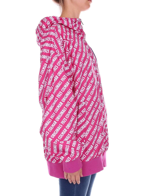 COLMAR ORIGINALS Luxury Fashion Womens Outerwear Jacket Summer Purple
