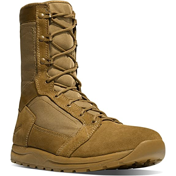 Danner Tachyon Coyote Army Boots