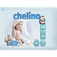 Chelino Fashion & Love - Pañales para bebés