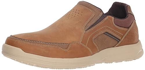 cbf3db84605 Rockport Zapato Informal Welker Tenis para Hombre  Amazon.com.mx ...