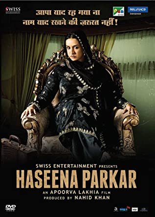 Haseena 2018 Full Movie 3gb Download