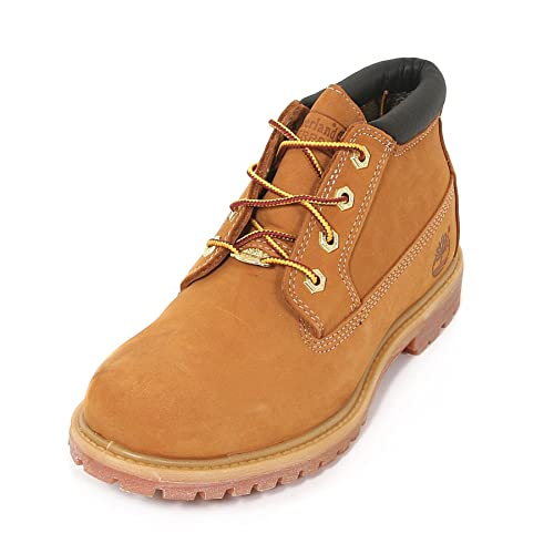 Stivali 3 Adult Marrón wheat Timberland Uk Beige Donna d1XBw8xqR