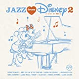 Jazz Loves Disney 2 - a Kind of Magic (CD Mintpack - Tirage Limité)
