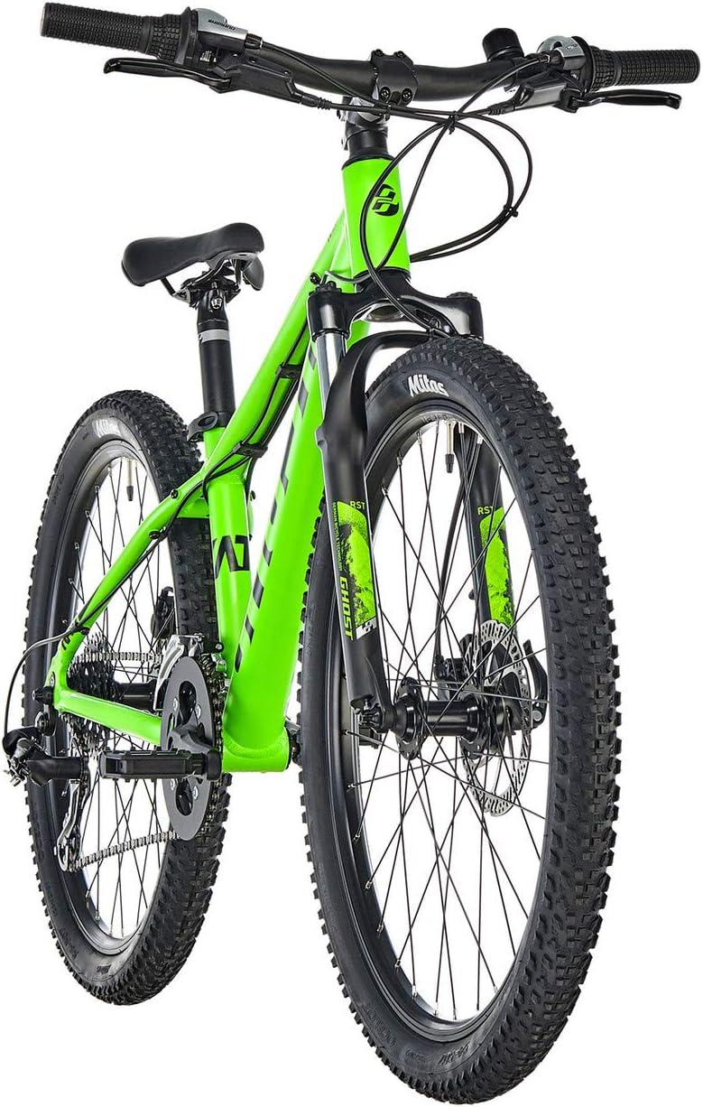 Ghost Kato Kid D4.4 AL - Bicicleta Infantil (24