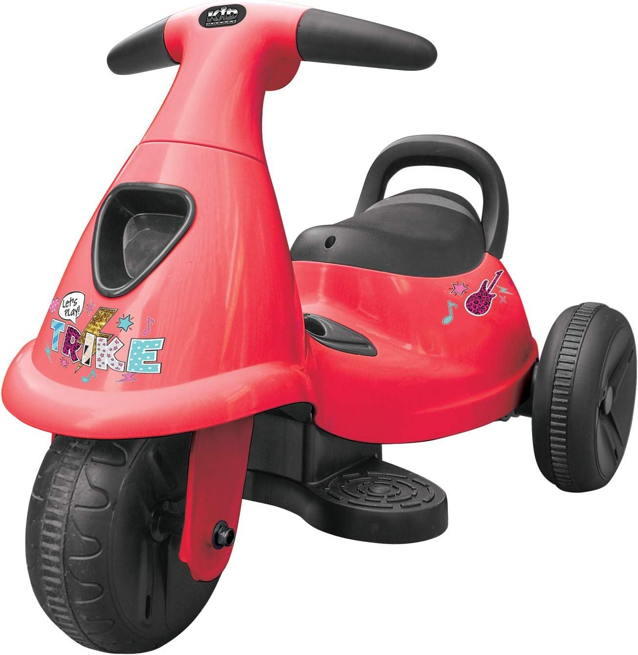 Kid Motorz 6V meine First Trikes bei Red