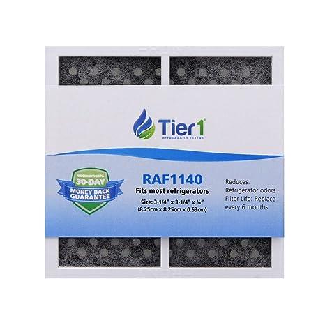 ee0c88296c51c Tier1 Replacement for LG LT120F ADQ73214402, ADQ73214404 Kenmore Elite  46-9918 Replacement Refrigerator Filter