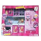 HER HOME Barbie 3 Set Beautiful Vogue Kitchen