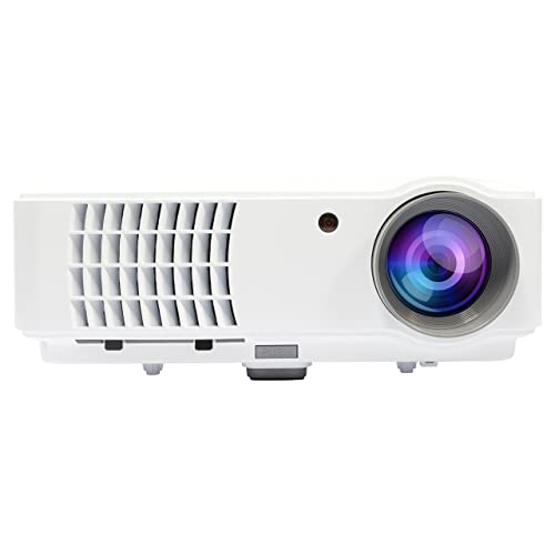 Salora 58BHD2500 Video - Proyector (2500 lúmenes ANSI, LED, WXGA ...