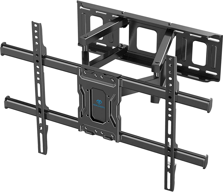 Soporte De Pared Para Tv 37-75 Pulgadas Vesa 600x400mm