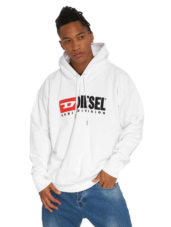 Diesel Herren Sweatshirt S-Division