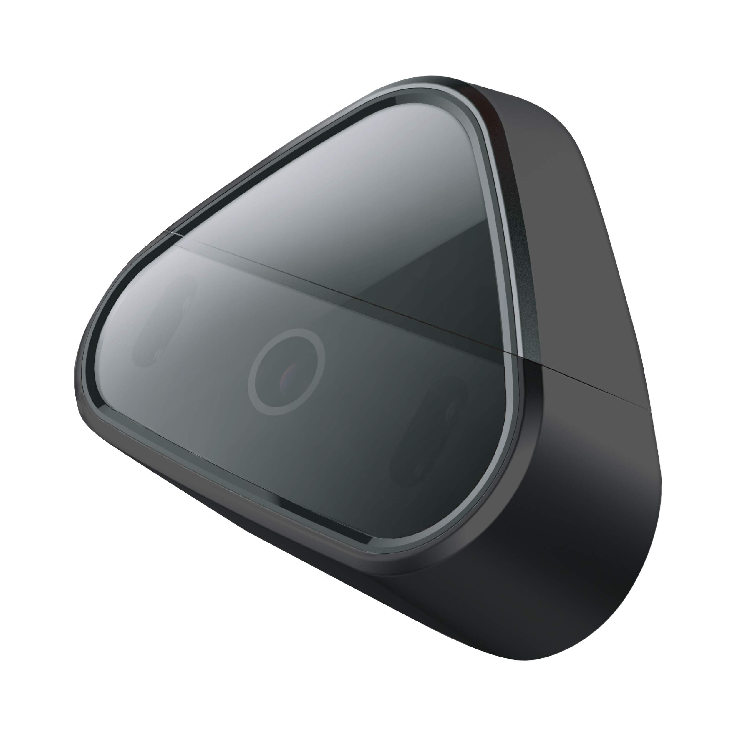 Octatc EzIris OID-P1A [Black] World First Mobile iris Scanner Simple, Comfortable, Secure ! FIDO Standard Applicable Android Support