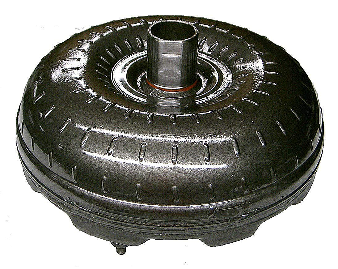 TORCO C6 High Stall 2200-2500 Torque Converter 302 351 460ci HD with 1.375 pilot size