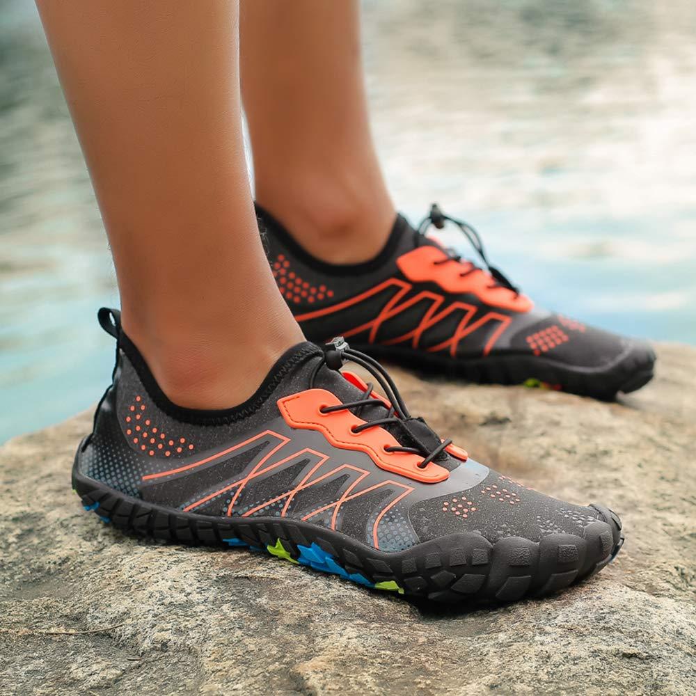 Ligeros zapatos de agua Lixada (6 colores) por 13,99€ con el #código: ERHEHDD9