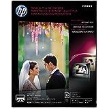 HP Premium Plus Photo Paper, Glossy, A, 25 Sheets (CR670A)