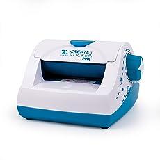 """Xyron XRN500 Máquina Create-a-Sticker para hacer calcomanías, 5"""" (12,7 cm)"""