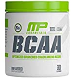 Musclepharm Bcaa 3:1:2 Energy Unflavored, 0.47 Lbs.