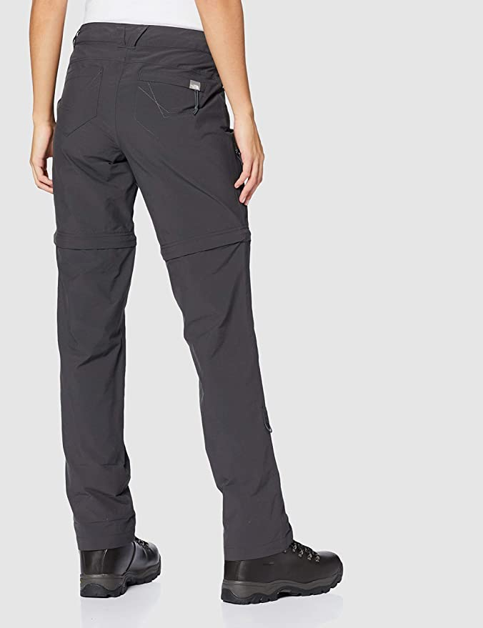 THE NORTH FACE Damen Explortn Convbl Pant Hose