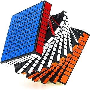 FansQ Speed Magic Puzzle Cube/Cubo de la Velocidad
