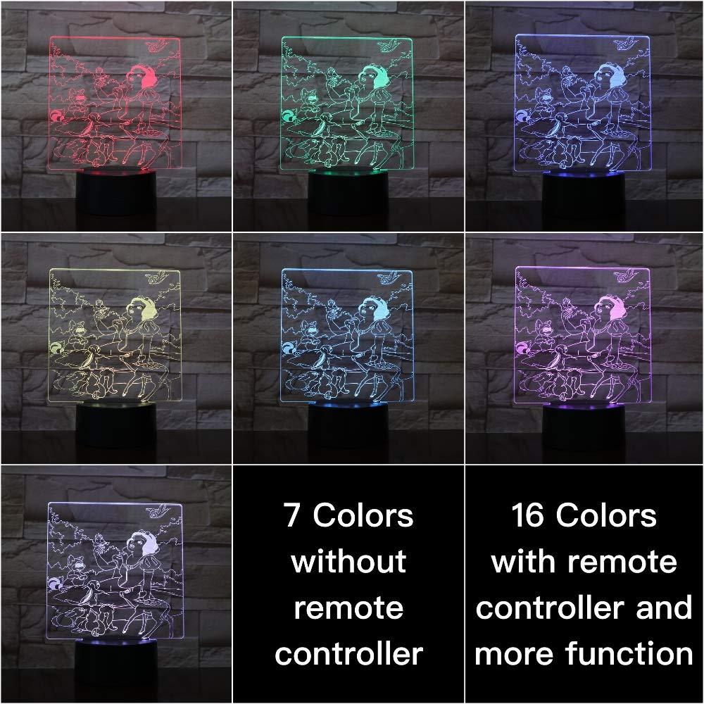 Rompecabezas de Control del Sensor táctil Que Cambia de Color ...