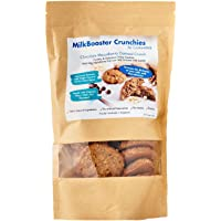 Cookie4Milk Crunchies Choco Macadamia Oatmeal, 250g