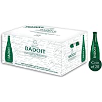 Badoit Sparkling Natural Mineral Water, 20 x 330ml Bottles, 20 x 330 ml
