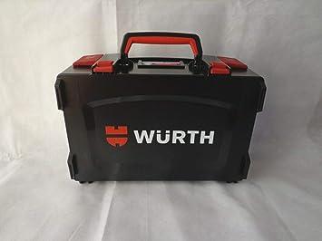 Maletín de herramientas para taladro atornillador con batería.: Amazon.es: Bricolaje y herramientas