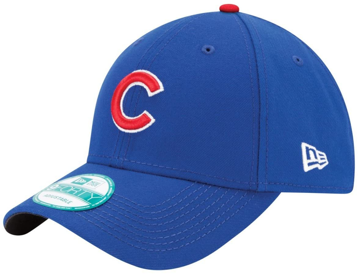 New Era MLB Mens MLB The League 9forty Adjustable Cap