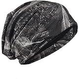 [FORBUSITE]ニット帽 おおきいサイズ メンズ ワッチキャップ 蒸れにくい 薄手 オールシーズン803