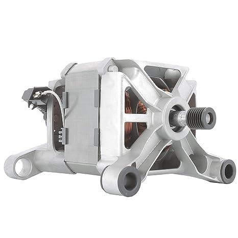 Qualtex - Conjunto de motor de repuesto para BOSCH Lavadoras ...