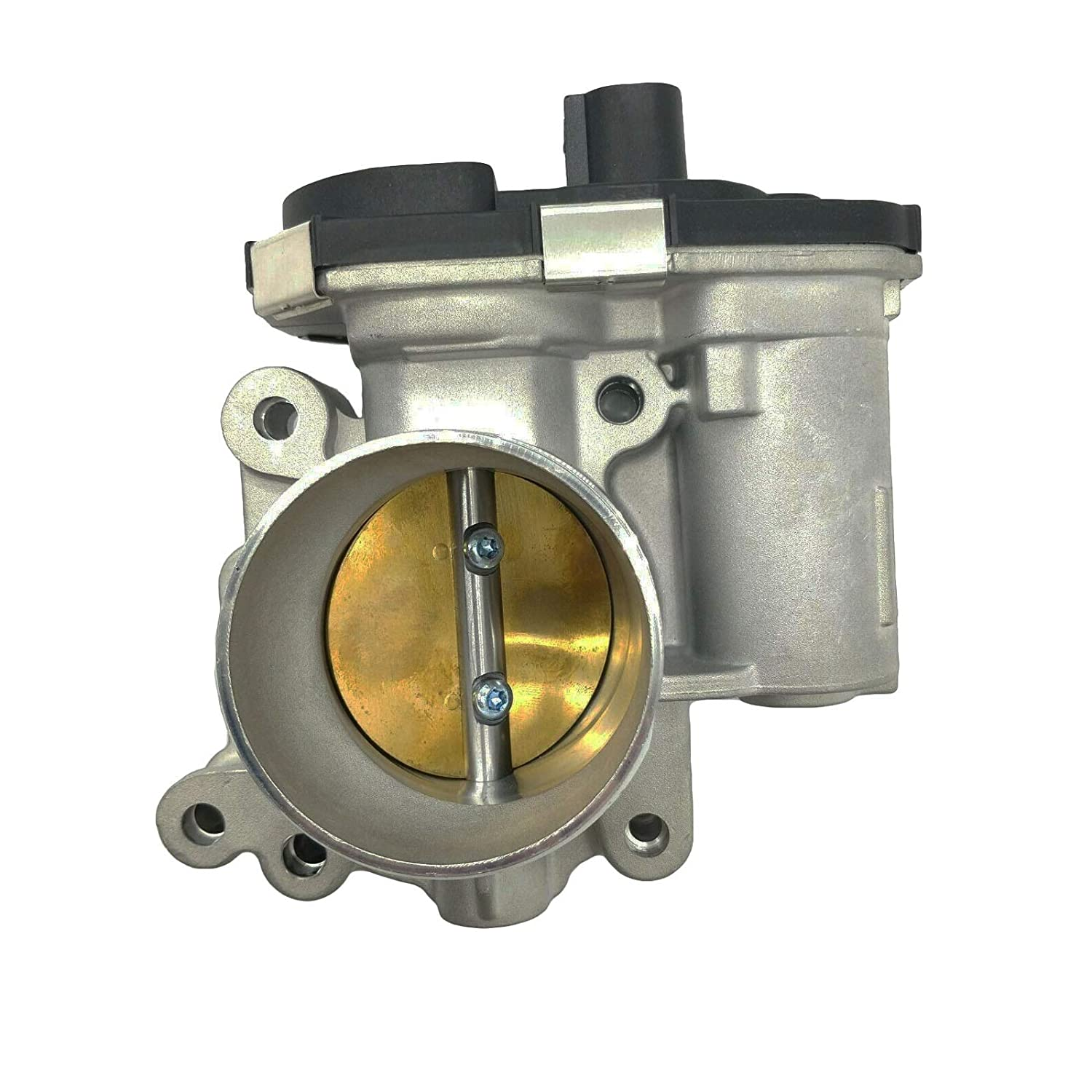 Fuel Injection Throttle Body-Assembly Standard S20098