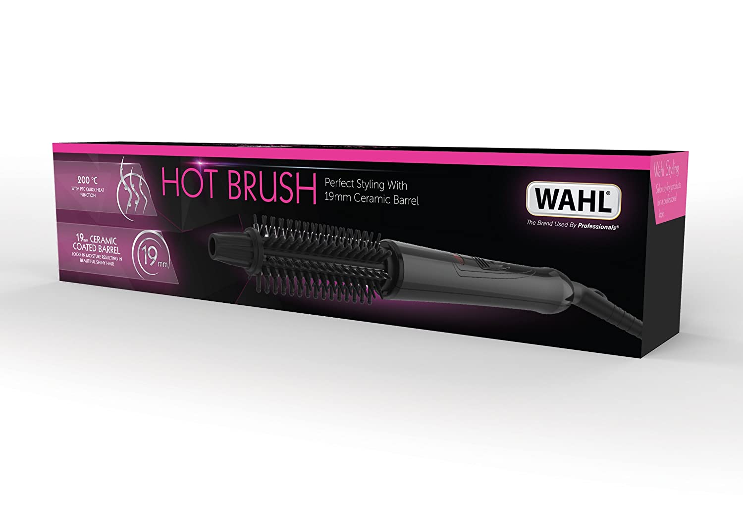 Wahl Hot Brush, 26 mm 5037127021965