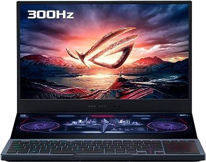 ASUS ROG Zephyrus GX550LXS-HF073T - Ordenador portátil Gaming de 15.6