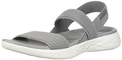 Skechers Damen On The go 600 Flawless: : Schuhe