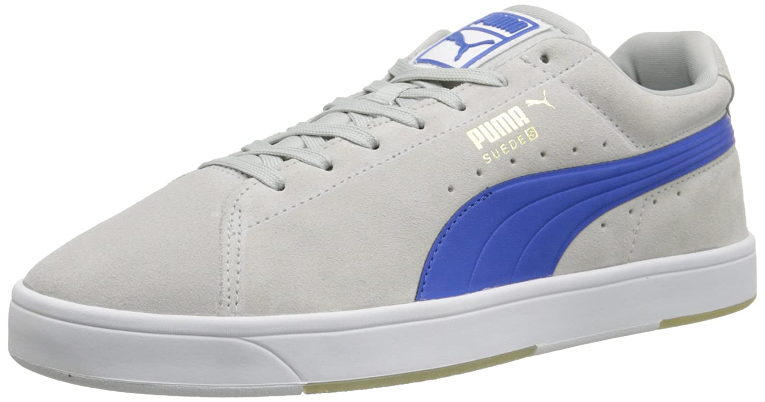 Puma Puma Puma Suede S Lace-up Fashion Turnschuhe 8e649e