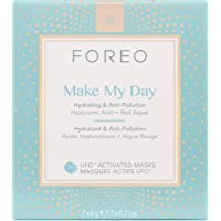 FOREO Make My Day UFO-Activated Mask, 6g 7 count