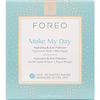 FOREO - Make My Day Mascarilla Activada UFO