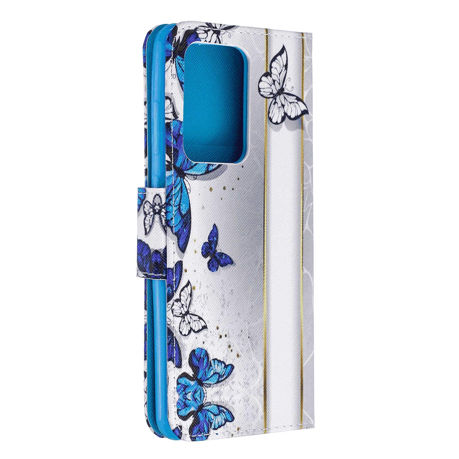 unicorn2 PU Leather Wallet Cover Flip Case for iPhone 11 Pro Compatible with iPhone 11 Pro