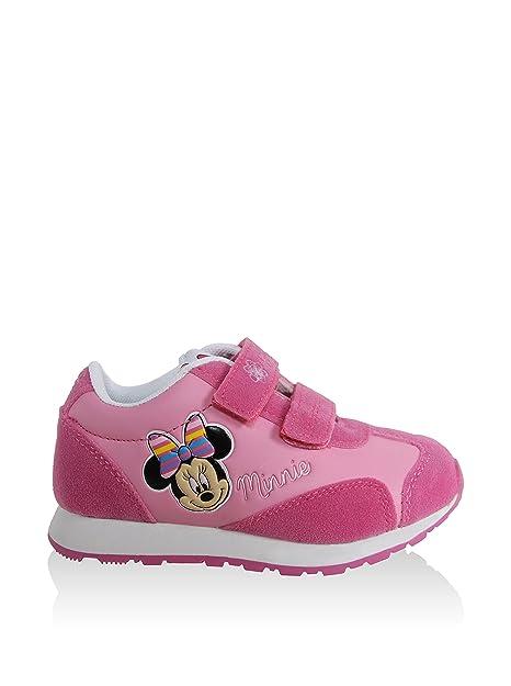 Disney Zapatillas Deporte 2300-229 para Niña: Amazon.es: Zapatos y complementos